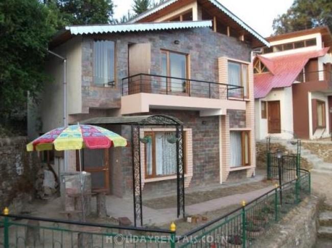 Himalayan View Homestay, Ranikhet