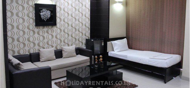 Service Apartments in Greams Road, Chennai