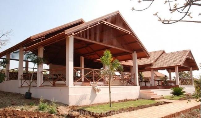 Holiday Resort in Vilaspur, Bidar