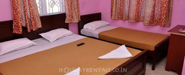Homestay in Lovedale, Ooty