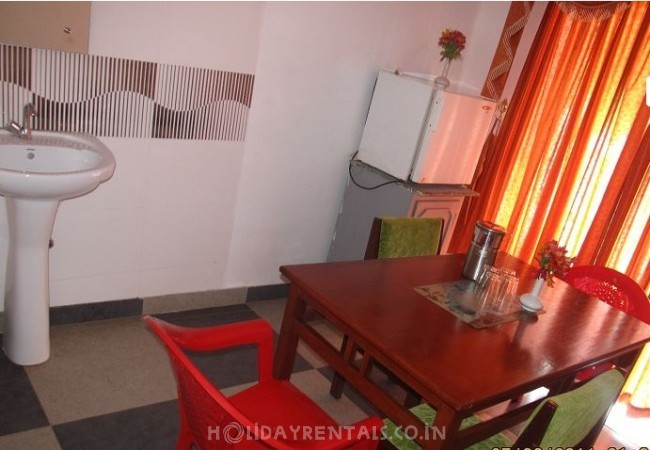 1 Bedroom Cottages in Tiger Hill, Ooty