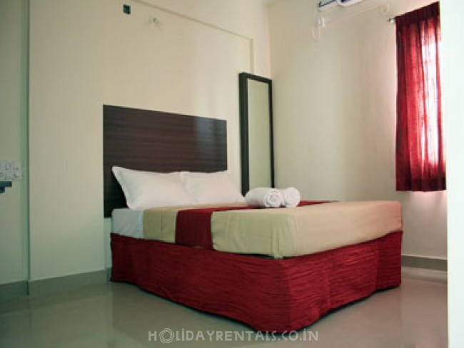 Service Apartments in Jayanagar, Tumkur