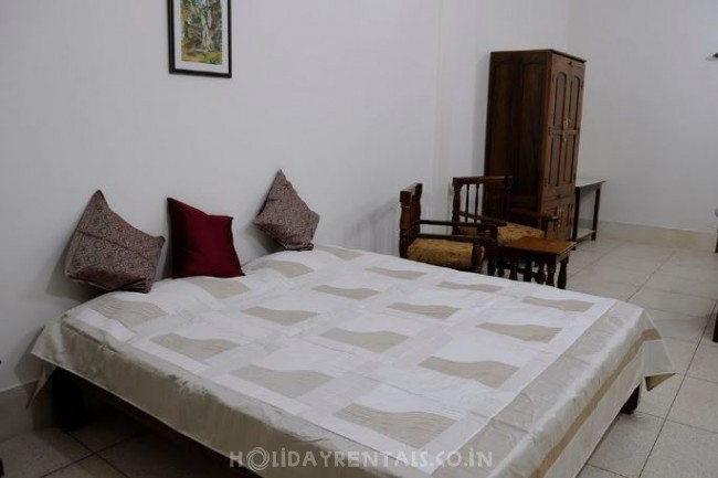 2 Bedroom Homestay, Varanasi