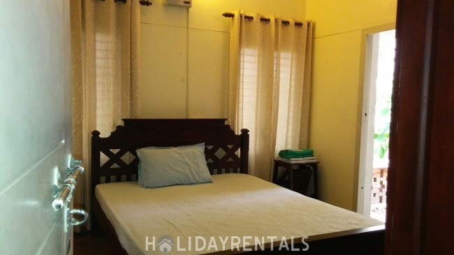 Tagore Garden Holiday Villa, Trivandrum