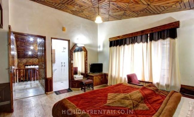 Riverside Cottage, Manali