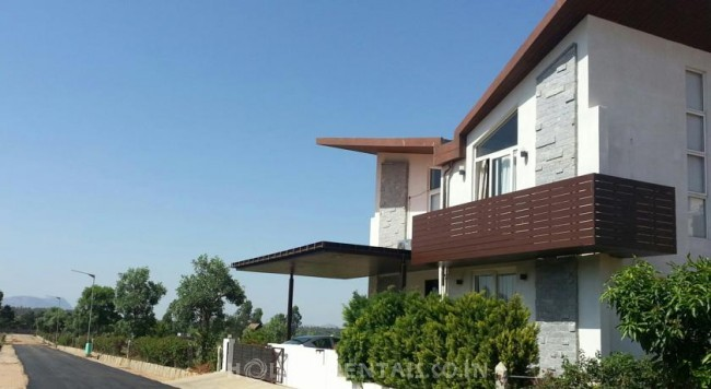 4 Bedroom Holiday Villa, Bangalore
