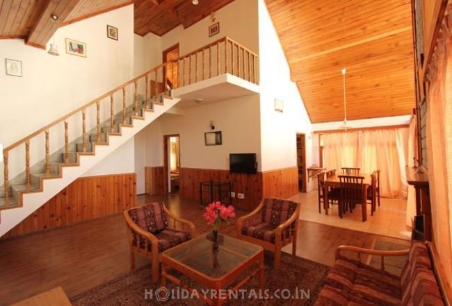 Valleyview Cottages, Manali