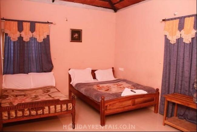 Holiday Resort in Singara Road, Masinagudi