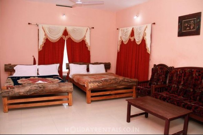 Holiday Resort in Singara Road, Masinagudi
