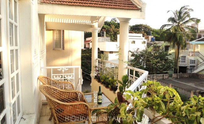 Service Apartments in Koramangala, Bangalore