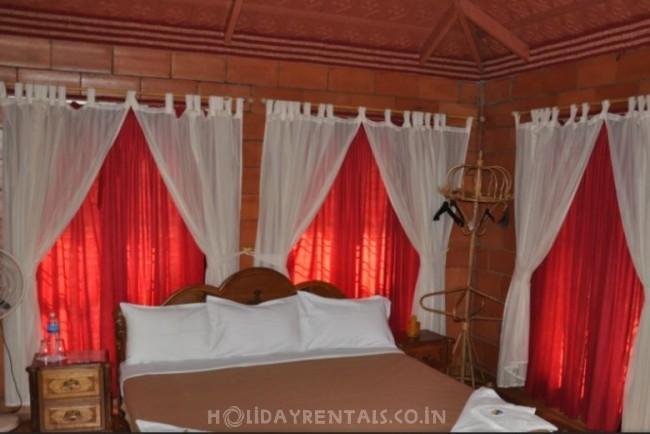 Jungle Living Resort, Masinagudi