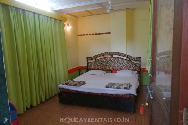 Holiday Cottage near Awas Beach, Alibaug
