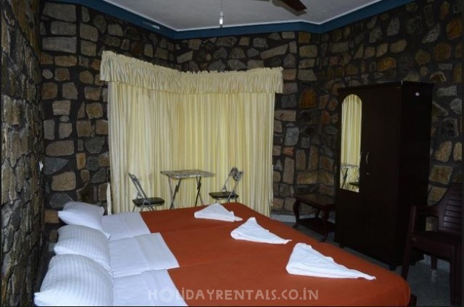 Holiday Bungalow in Bokkapuram , Masinagudi