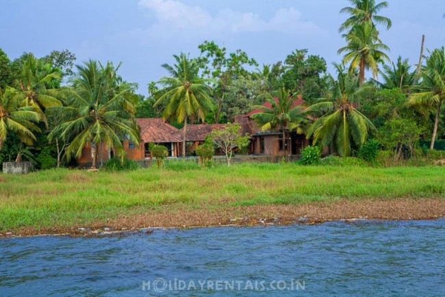 Lake View Homestay, Kumarakom