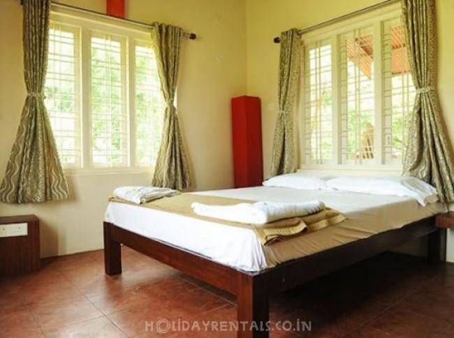 Eco Friendly Resort in Singara Road, Masinagudi