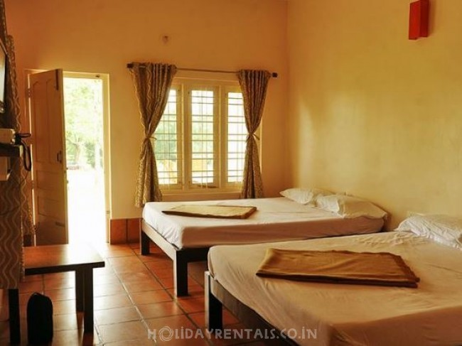 Eco Friendly Resort in Singara Road, Masinagudi
