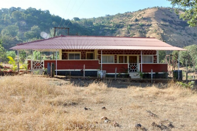 Holiday Home near Koyna Dam, Koynanagar