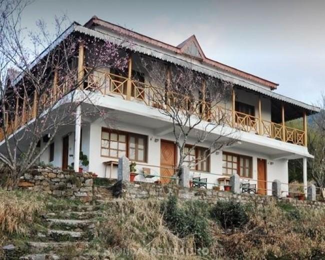 Kumaoni House, Pangot