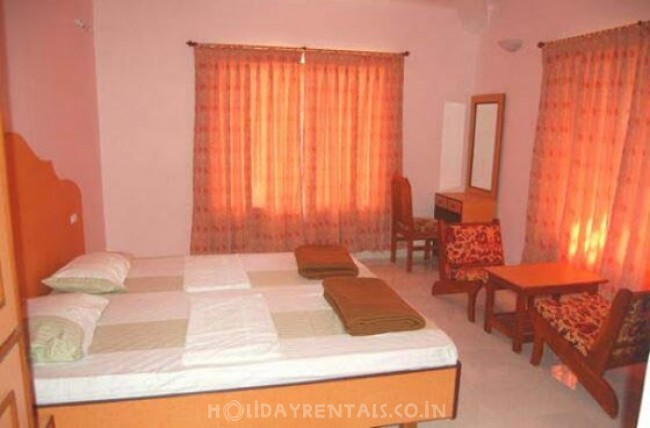 Holiday Bungalow near Kihim Beach, Alibaug