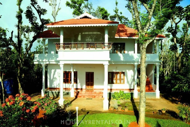 4 Bedroom Villa, Idukki