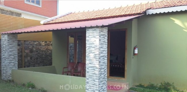 Budget Cottage in Singara Road, Masinagudi
