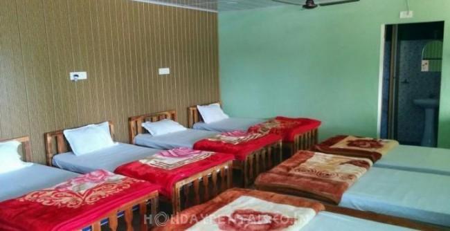 Budget Cottage in Singara Road, Masinagudi