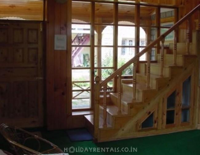 2 Bedroom Homestay, Kullu Manali
