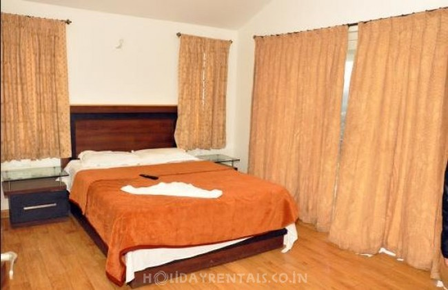 Holiday Cottage near Botanical Garden, Ooty