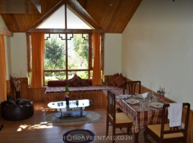 3 Bedroom Homestay, Kullu Manali