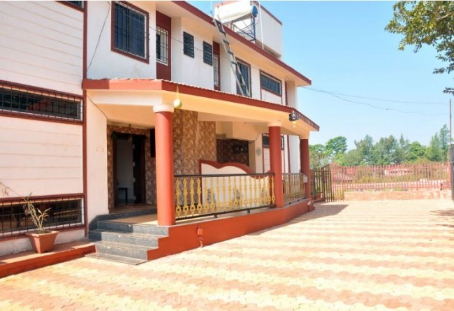 3 Bedroom Villa , Mahabaleshwar