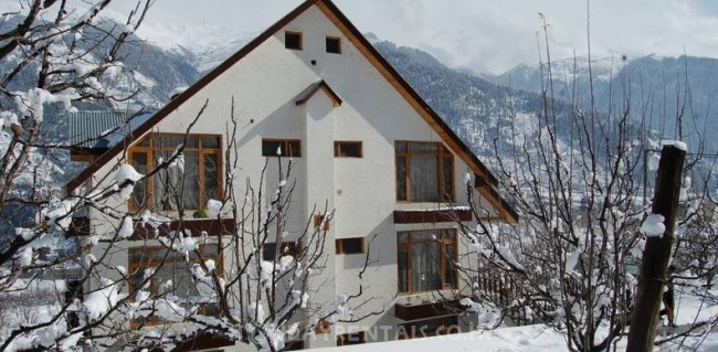 River View Cottages, Manali