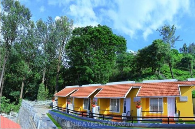 Holiday Home in Upper Gudalur, Gudalur