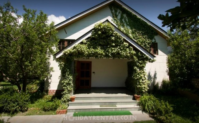 5 Bedroom Villa , Manali