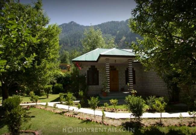5 Bedroom Villa , Manali