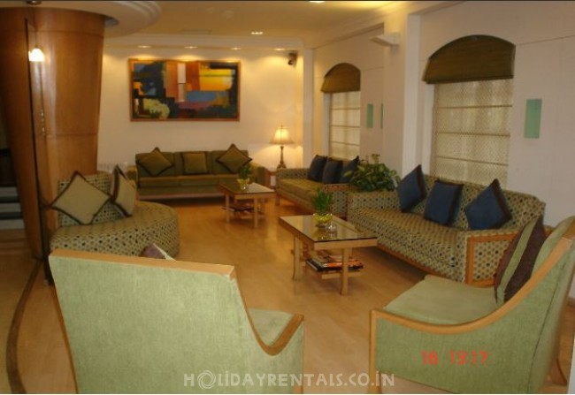 Service Apartments in Indiranagar, Bangalore