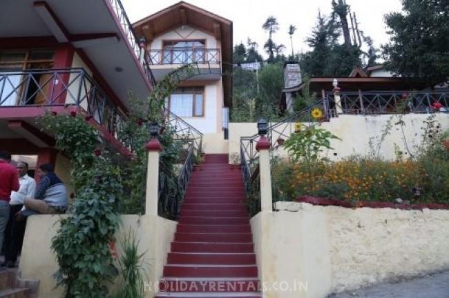 Valley View Cottage, Manali