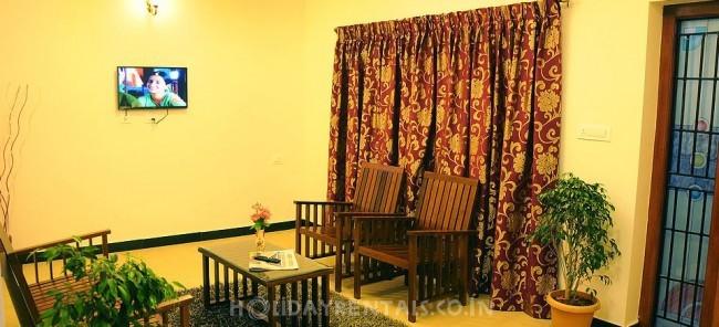 Holiday Resort in Lovedale, Ooty