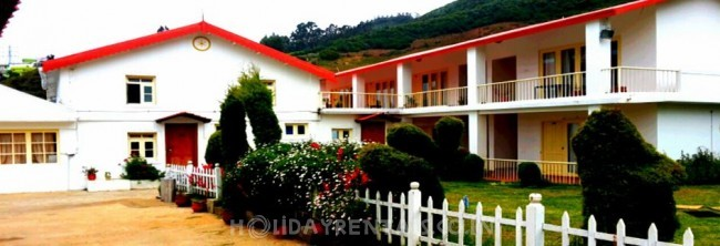 Holiday Resort in Pudumund, Ooty