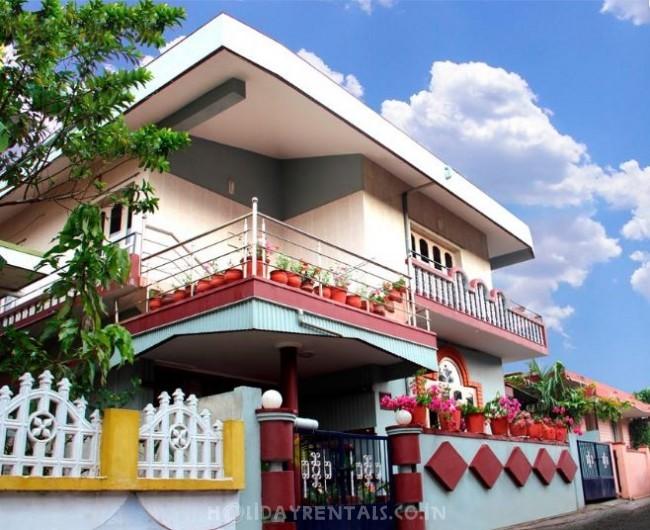 2 Bedroom Homestay , Madikeri