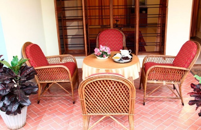 2 Bedroom Homestay , Madikeri