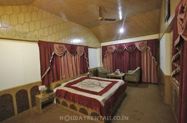 Mountain View Villa, Manali