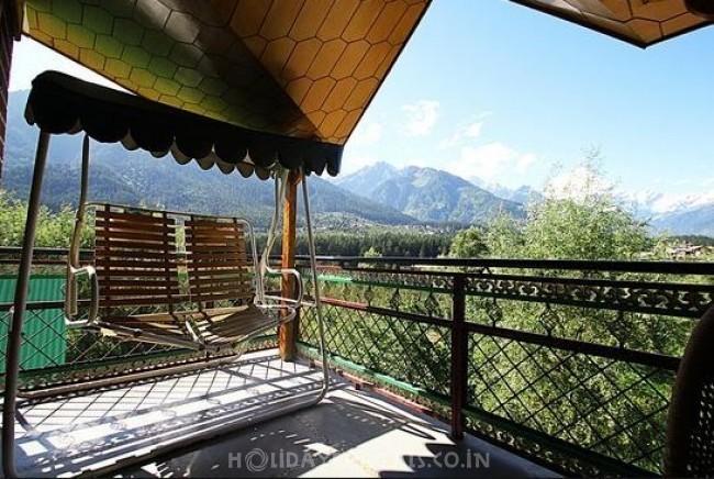 Mountain View Villa, Manali