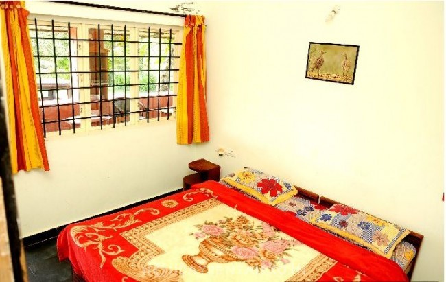Eco Friendly Cottage in Mavanalla, Masinagudi