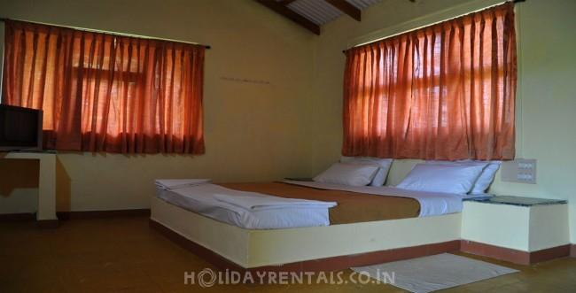 Budget Resort in Achakarai, Masinagudi