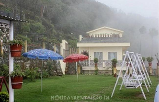 Pauri Resort, Pauri