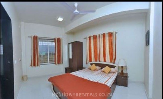 Holiday Home near Malavali Station, Lonavala