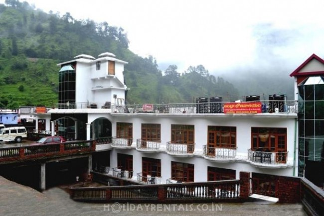 River Side Resort, Rudra Prayag