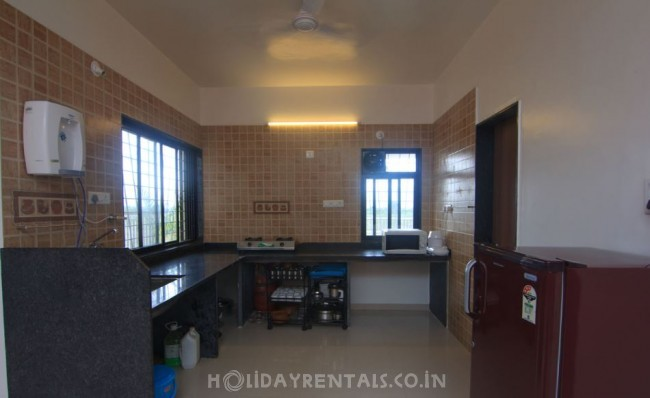 4 Bedroom Bungalow, Lonavala