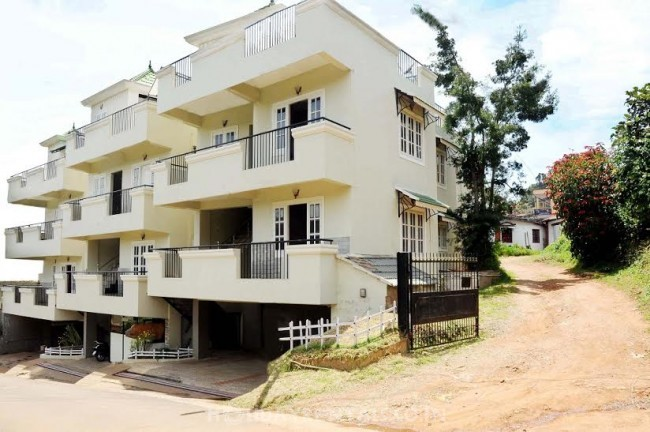 Holiday Apartments in Pudumund, Ooty