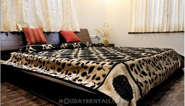 Holiday Villa near Havelock Road, Ooty